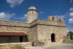 Jagua Fort, Cienfuegos, Cuba Stock Image