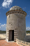 Jagua Fort, Cienfuegos, Cuba Stock Photo