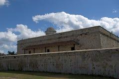 Jagua Fort, Cienfuegos, Cuba Royalty Free Stock Image