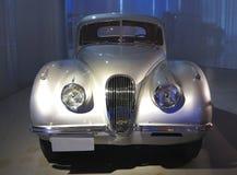 Jaguar Car Royalty Free Stock Images