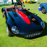 1971 Jaguar E-Type Series III Stock Image