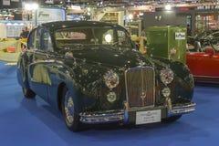 Jaguar Mark VII 1954 Car Royalty Free Stock Photography