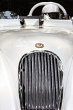 1949 Jaguar rocznika setkarz Zdjęcia Stock