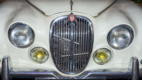 Jaguar S-type Royalty Free Stock Image