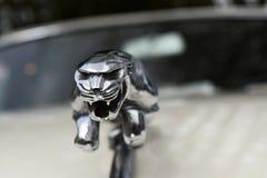 1968 Jaguar 340 Sedan Stock Images