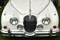 1968 Jaguar 340 Sedan Stock Image