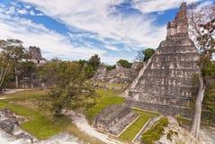 Jaguar Temple stock images