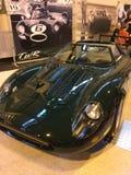 Jaguar TWR Royalty Free Stock Images