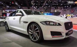 Jaguar XF Stock Afbeelding