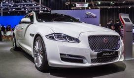 Jaguar XF Stock Afbeeldingen