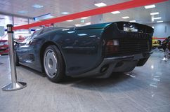 Jaguar XJ220 Image stock