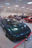 Jaguar XJ220 Stock Image