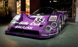 Jaguar XJR 12 Arkivfoton