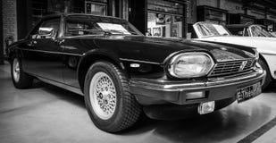 Jaguar XJS Royalty Free Stock Image
