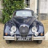 Jaguar XK 150 Stock Images
