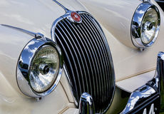 Jaguar XK150 Stock Photos