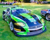 2011 Jaguar xkrs-GT Royalty-vrije Stock Foto