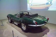 1956 Jaguar XKSS Stock Image