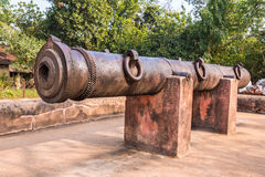 Jahan Kosha Cannon stock photos