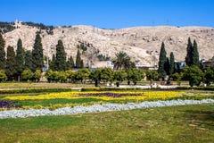 Jahan Nama garden Royalty Free Stock Images