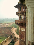 Jahangir Mahal Royalty Free Stock Photography