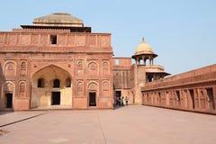 Jahangir Palace Imágenes de archivo libres de regalías