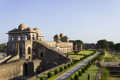 Jahaz Mahal Royalty Free Stock Images