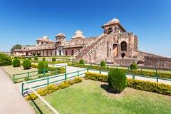 Jahaz Mahal, Mandu Stock Photos