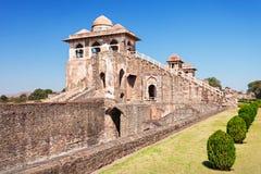 Jahaz Mahal, Mandu Stock Image