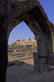Jahaz Mahal - SHIP PALACE Royalty Free Stock Images