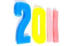 Jahr Lizenzfreies Stockbild
