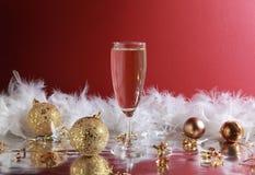 JAHR Joyeux Noel Stockfotografie