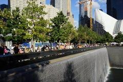 14. 9/11 Jahrestag 32 Lizenzfreies Stockbild
