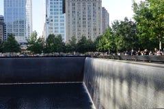 14. Jahrestag von 9/11 79 Lizenzfreie Stockfotos