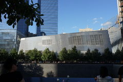 14. Jahrestag von 9/11 97 Lizenzfreie Stockfotografie