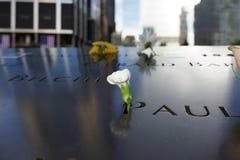 15. Jahrestag von 9/11 36 Lizenzfreie Stockfotos