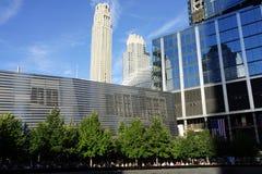15. Jahrestag von 9/11 49 Lizenzfreies Stockbild