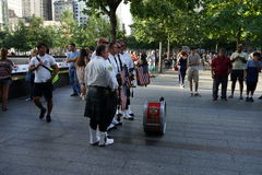 15. Jahrestag von 9/11 51 Stockfotografie