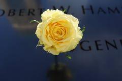 15. Jahrestag von 9/11 63 Lizenzfreies Stockfoto