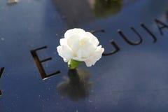 15. Jahrestag von 9/11 64 Lizenzfreies Stockfoto