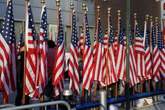 15. Jahrestag von 9/11 70 Lizenzfreies Stockfoto