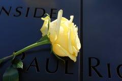 15. Jahrestag von 9/11 78 Stockfoto