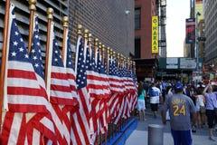 15. Jahrestag von 9/11 83 Lizenzfreie Stockfotos