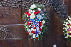 15. Jahrestag von 9/11 89 Lizenzfreie Stockbilder