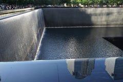 14. Jahrestag von 9/11 Teil 2 46 Lizenzfreies Stockfoto