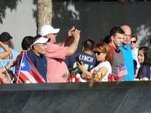 15. Jahrestag von 9/11 Teil 2 15 Lizenzfreie Stockbilder