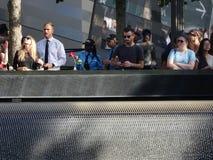 15. Jahrestag von 9/11 Teil 2 21 Stockfoto