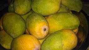Jahreszeit-Mango lizenzfreies stockbild