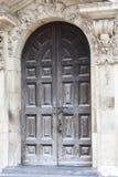 18. Jahrhundert St. Paul Cathedral, London, Vereinigtes Königreich Stockfotos