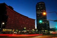 Jahrhundert-Stadt, Los Angeles, Kalifornien Lizenzfreies Stockfoto